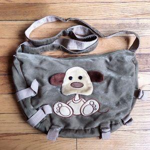 Handbags - Puppy 🐶 Crossbody Bag